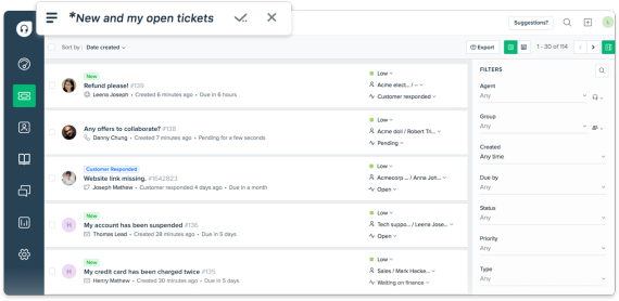 Corporate Online Ticket Software Systems