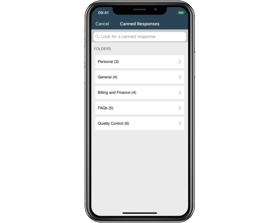 Get Freshdesk for iOS and Android